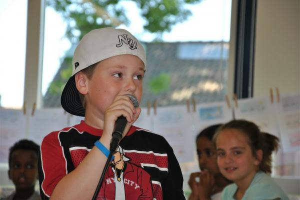 Workshop Beatboxen Gent